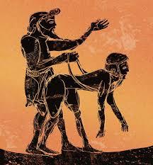 Cosas del arte antiguo...